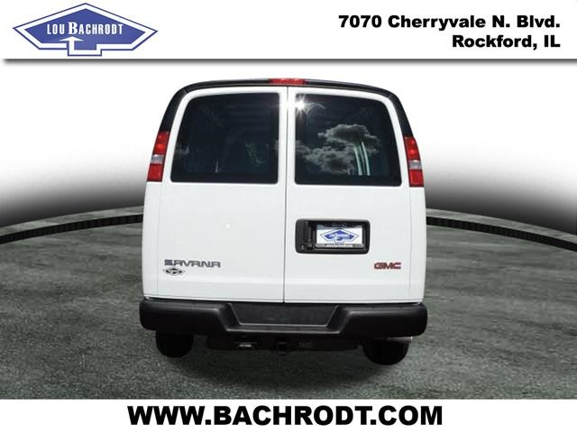 2017 Savana 2500 Cargo Van #87016 - photo 5