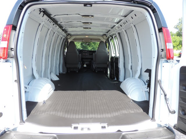 2017 Savana 2500 Cargo Van #87016 - photo 2