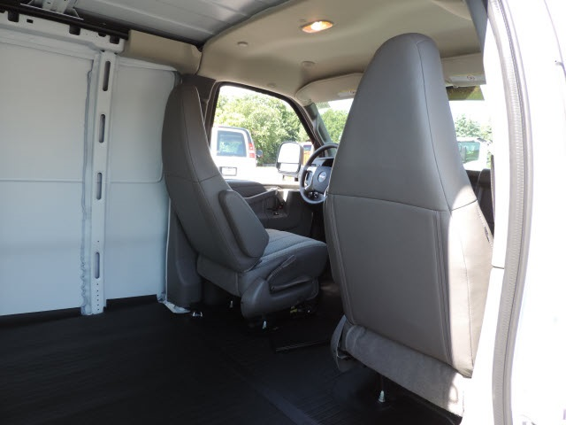 2017 Savana 2500 Cargo Van #87016 - photo 10