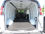 2017 Savana 2500 Cargo Van #87016 - photo 1