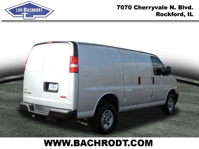 2017 Savana 2500 Cargo Van #87045 - photo 4