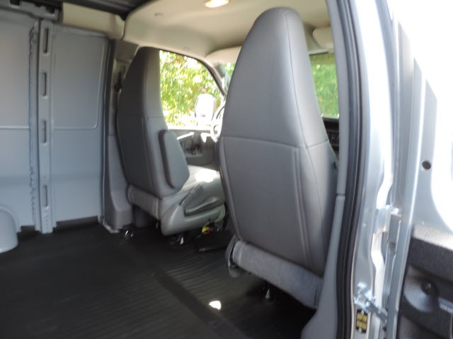 2017 Savana 2500 Cargo Van #87045 - photo 11