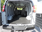 2017 Savana 2500 Cargo Van #87045 - photo 1