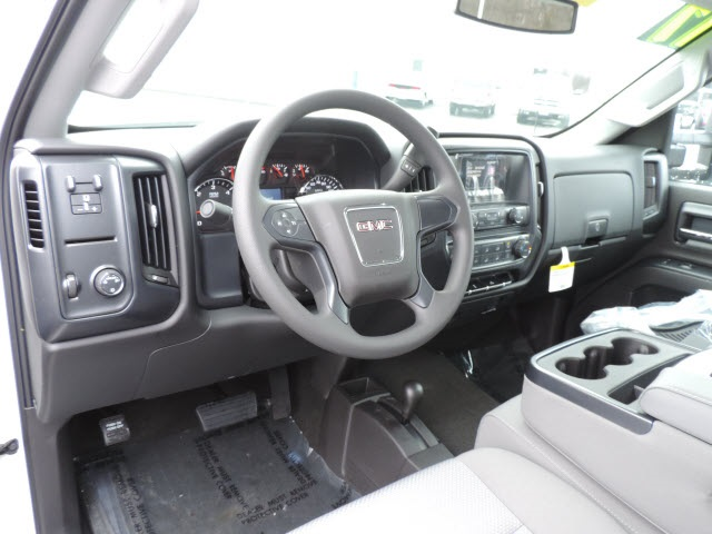 2017 Sierra 2500 Regular Cab 4x4,  Pickup #87096 - photo 11