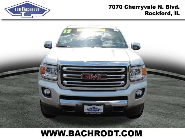 2017 Canyon Crew Cab 4x4, Pickup #87147 - photo 6