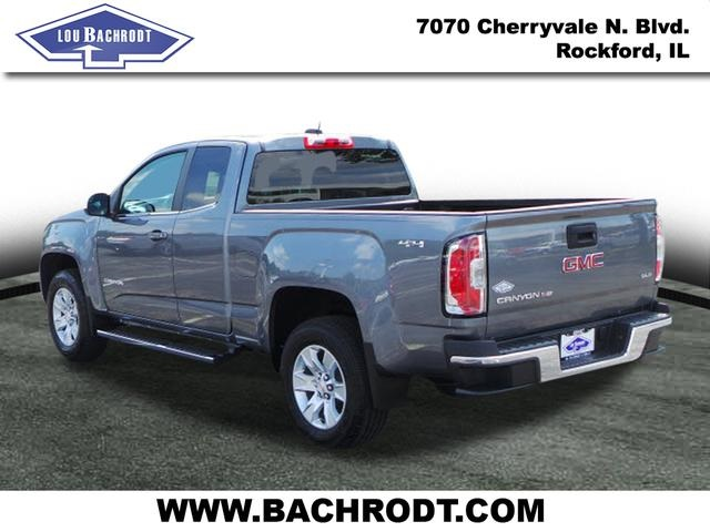 2018 Canyon Extended Cab 4x4,  Pickup #88003 - photo 2