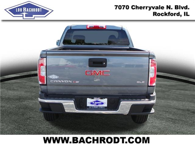 2018 Canyon Extended Cab 4x4,  Pickup #88003 - photo 5