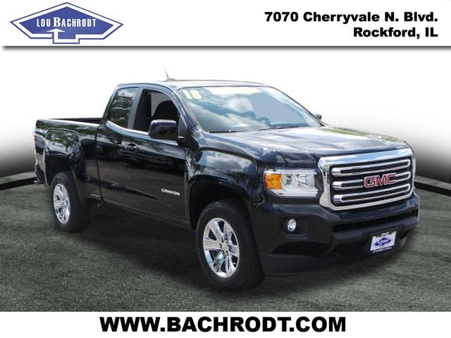 2018 Canyon Extended Cab 4x4,  Pickup #88006 - photo 3