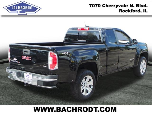 2018 Canyon Extended Cab 4x4,  Pickup #88006 - photo 4
