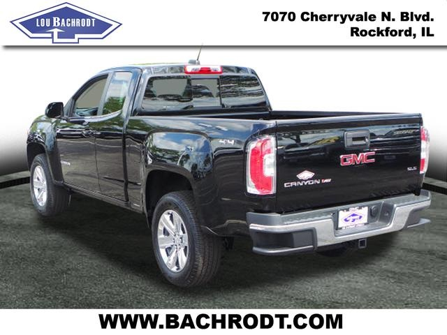 2018 Canyon Extended Cab 4x4,  Pickup #88006 - photo 2