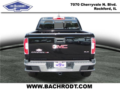 2018 Canyon Extended Cab 4x4,  Pickup #88006 - photo 5