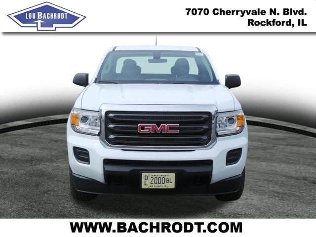 2018 Canyon Extended Cab 4x4,  Pickup #88014 - photo 11