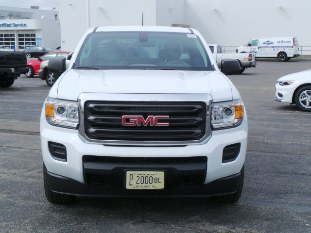 2018 Canyon Extended Cab 4x4,  Pickup #88014 - photo 12