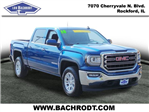 2018 Sierra 1500 Crew Cab 4x4,  Pickup #88016 - photo 3