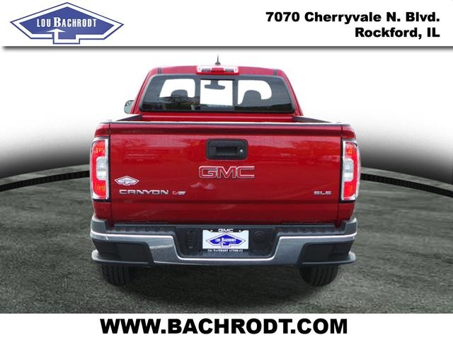 2018 Canyon Extended Cab 4x4,  Pickup #88024 - photo 5