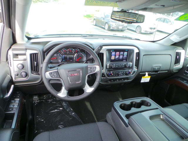 2018 Sierra 1500 Extended Cab 4x4, Pickup #88030 - photo 10
