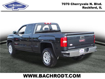 2018 Sierra 1500 Extended Cab 4x4, Pickup #88030 - photo 2