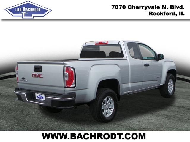 2018 Canyon Extended Cab, Pickup #88044 - photo 5
