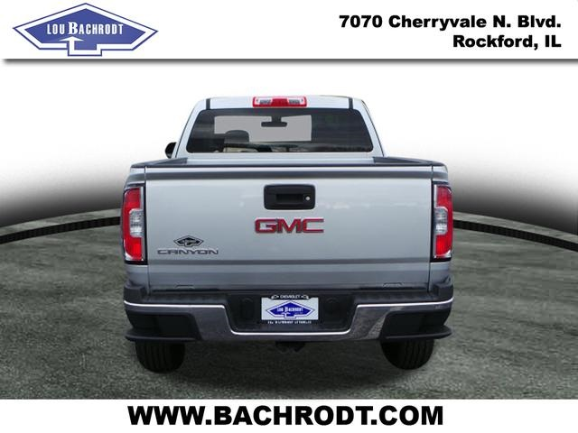 2018 Canyon Extended Cab, Pickup #88044 - photo 6