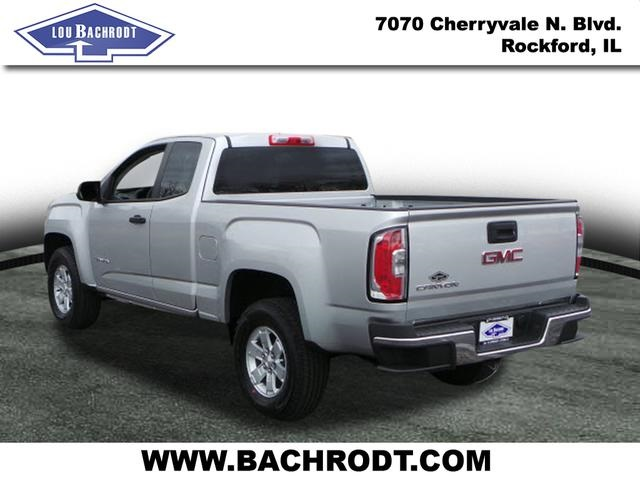 2018 Canyon Extended Cab, Pickup #88044 - photo 2