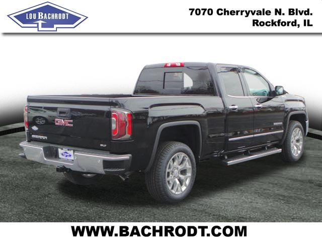 2018 Sierra 1500 Extended Cab 4x4, Pickup #88046 - photo 4