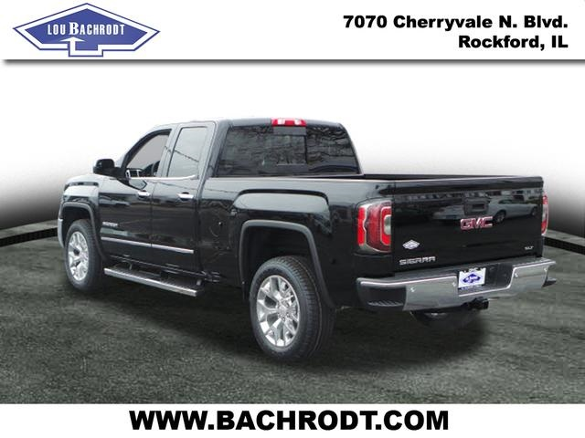 2018 Sierra 1500 Extended Cab 4x4, Pickup #88046 - photo 2