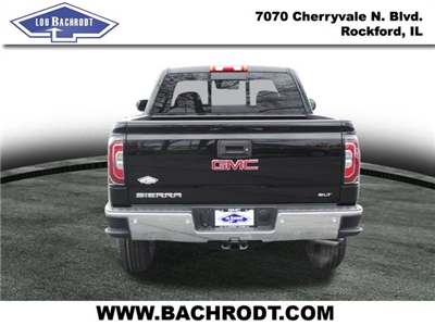 2018 Sierra 1500 Extended Cab 4x4, Pickup #88046 - photo 5