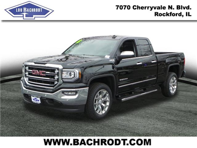 2018 Sierra 1500 Extended Cab 4x4, Pickup #88046 - photo 1