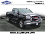 2018 Sierra 1500 Extended Cab 4x4, Pickup #88046 - photo 3