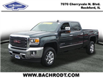 2018 Sierra 2500 Crew Cab 4x4, Pickup #88048 - photo 1