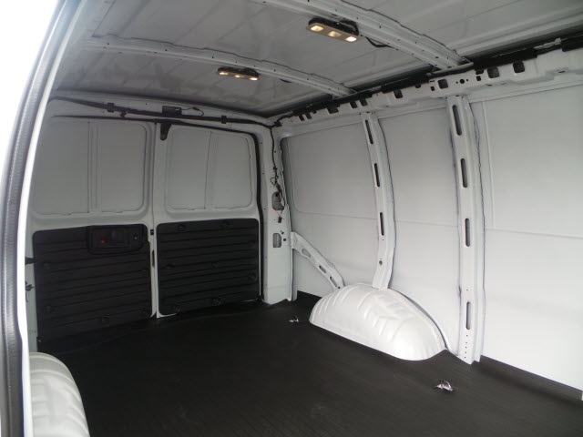 2018 Savana 2500 Cargo Van #88060 - photo 10