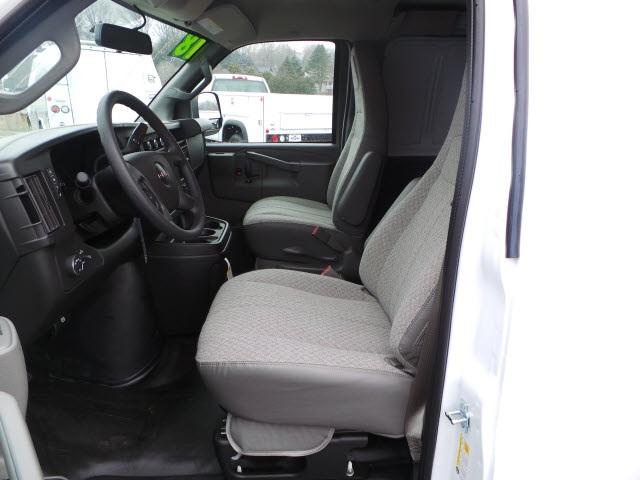 2018 Savana 2500 Cargo Van #88060 - photo 12