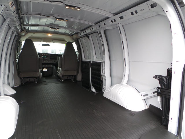 2018 Savana 2500 Cargo Van #88060 - photo 9