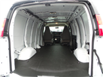 2018 Savana 2500 Cargo Van #88060 - photo 1