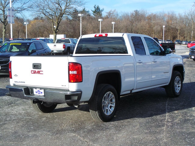 2018 Sierra 1500 Extended Cab 4x4,  Pickup #88074 - photo 4