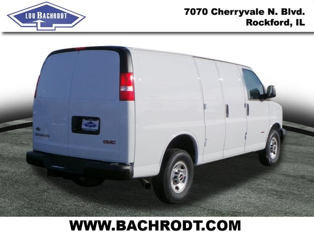 2018 Savana 2500, Cargo Van #88075 - photo 4