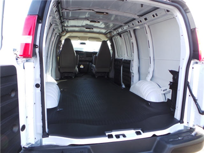 2018 Savana 2500,  Empty Cargo Van #88075 - photo 10