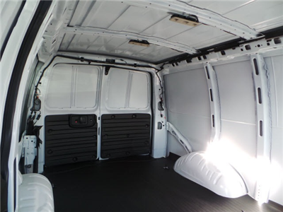 2018 Savana 2500,  Empty Cargo Van #88075 - photo 11