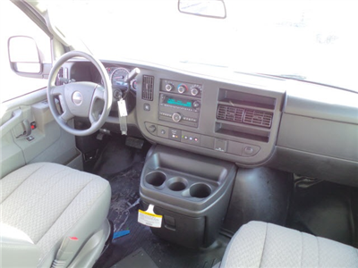 2018 Savana 2500, Cargo Van #88075 - photo 12