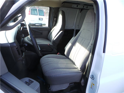 2018 Savana 2500,  Empty Cargo Van #88075 - photo 13