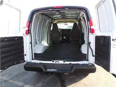 2018 Savana 2500, Cargo Van #88075 - photo 2
