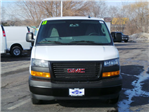 2018 Savana 2500, Cargo Van #88075 - photo 8