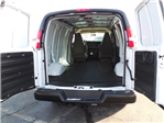 2018 Savana 2500,  Empty Cargo Van #88075 - photo 2