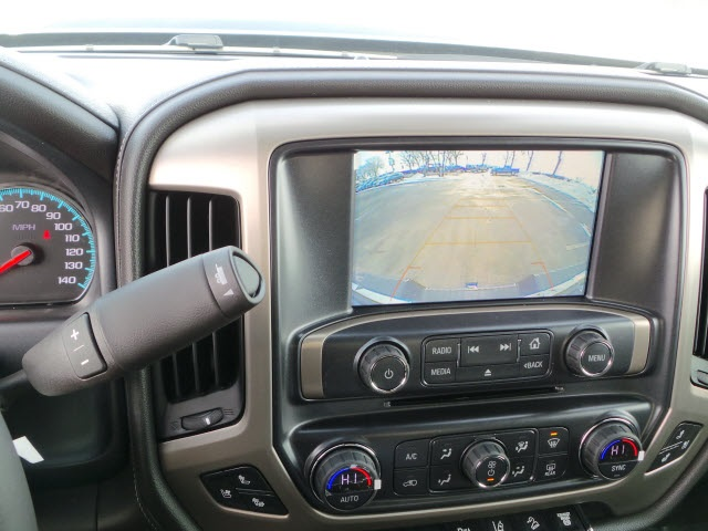 2018 Sierra 2500 Crew Cab 4x4,  Pickup #88081 - photo 24
