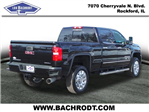 2018 Sierra 2500 Crew Cab 4x4, Pickup #88081 - photo 4