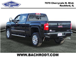 2018 Sierra 2500 Crew Cab 4x4,  Pickup #88081 - photo 1