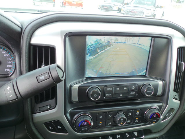 2018 Sierra 2500 Crew Cab 4x4,  Pickup #88089 - photo 22