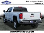 2018 Sierra 2500 Crew Cab 4x4,  Pickup #88089 - photo 1