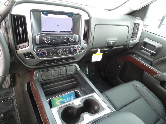 2018 Sierra 2500 Extended Cab 4x4, Pickup #88091 - photo 15