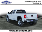 2018 Sierra 2500 Extended Cab 4x4, Pickup #88091 - photo 1